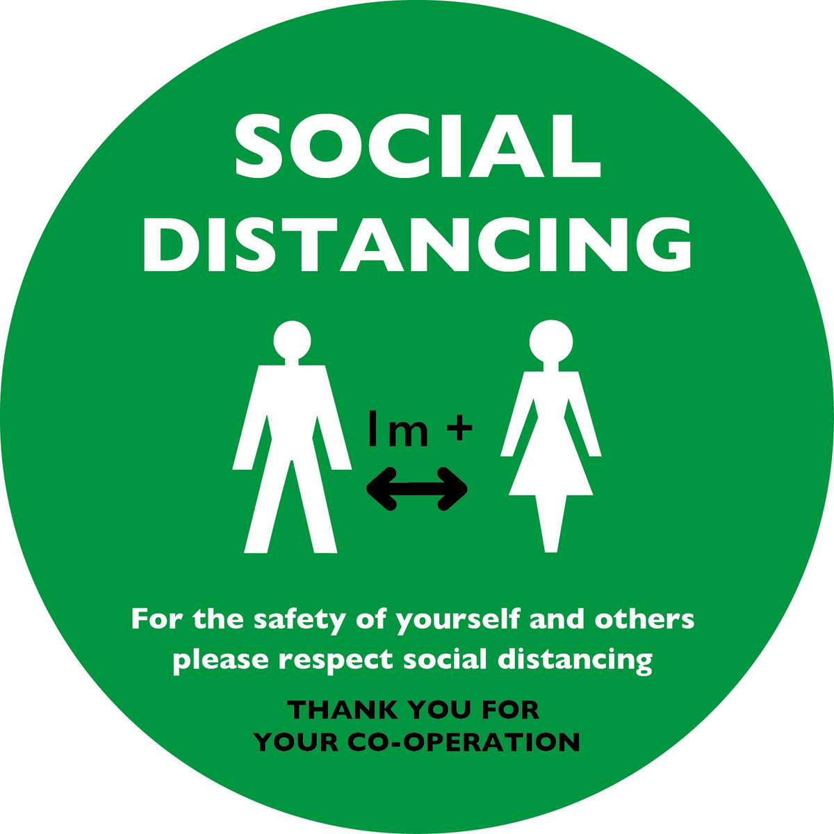 Pandemic Wooden Pins accessory set of 6 Social Distancing