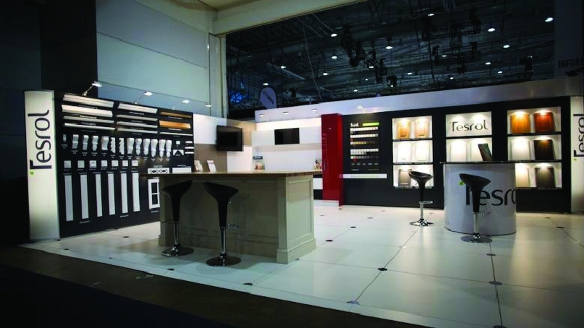 Modular Exhibition Stand Price : T modular display exhibition stand