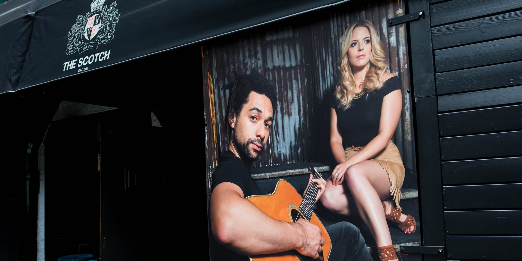 The Shires Live with The Telegraph