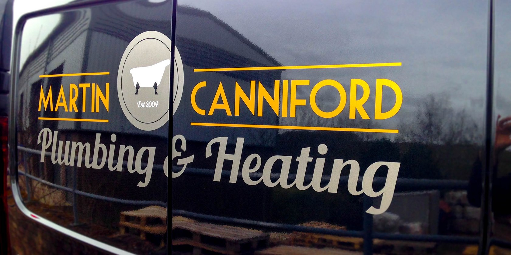 Martin Canniford Plumbing and Heating