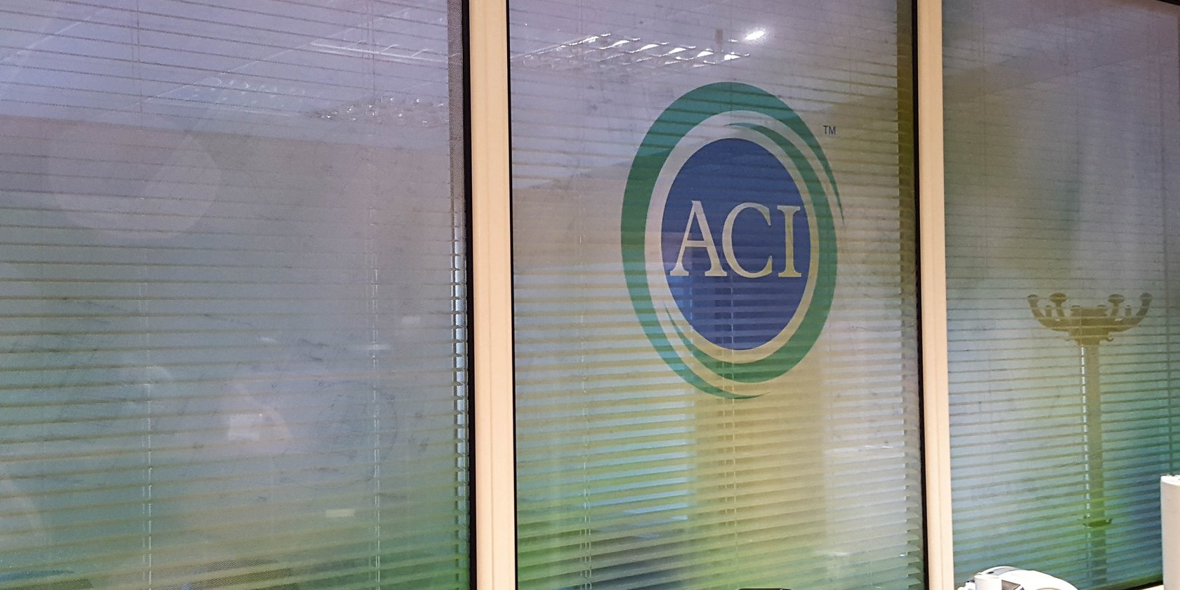 Window Graphics ACI