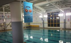 Hanging Banners for Bridport Leisure Center