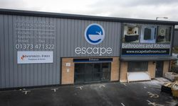 External Signage for Escape Bathrooms