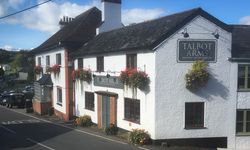 External Signage and Rebrand for The Talbot Arms Inn, Uplyme