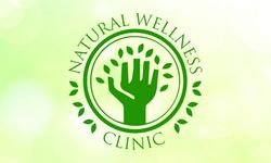 Signage Design for Natural Wellness