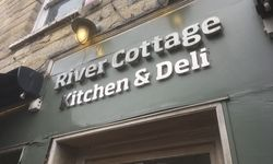 External Signs for The River Cottage Stores, Axminster
