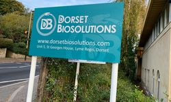 Sign Design, Production & Installation for Dorset Bio Solutions
