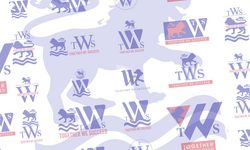 Woodroffe School Logo Design