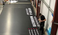 Shop Fascia Signage for Alyas International Enterprise Ltd