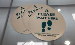 Anti Slip Floor Stickers For Arnold Greenwood Solicitors