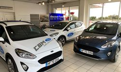 Fleet Vehicle Graphics for Chesil Beach Motors