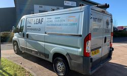 Vehicle Graphics for Fat Leaf