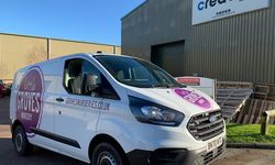 Vehicle Graphics for Little Groves