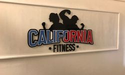Indoor and Outdoor Signage for California Fitness