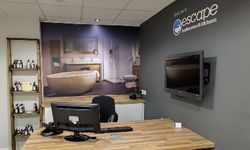 Case Study: Internal Displays at Escape Bathrooms