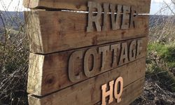 Case Study: External Signage for River Cottage HQ