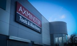 Client Case Study: Axminster Tools & Machinery
