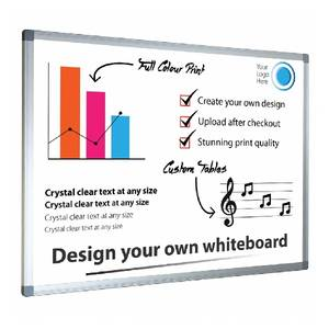 Custom Printed Whiteboard