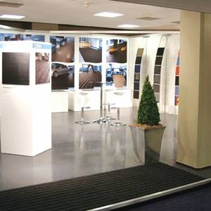 Creative Solutions Exhibition Stand