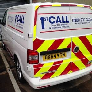 Reflective and Safety Vehicle Graphics