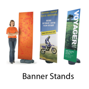 Banner Stands Help Guide