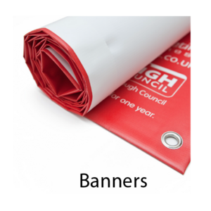 Banners Help Guide