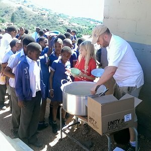 Lionsraw Charity South Africa