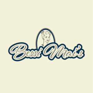 Logo Design for Bessie Mai Shop Design