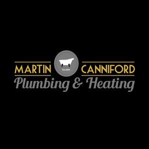 Martin Canniford Vehicle Graphics Case Study Logo Design