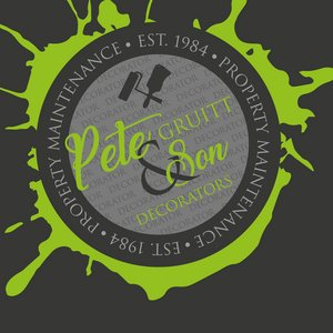 Pete Gruit Brand Design