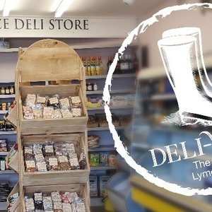 Sign Design for Deli-Weli