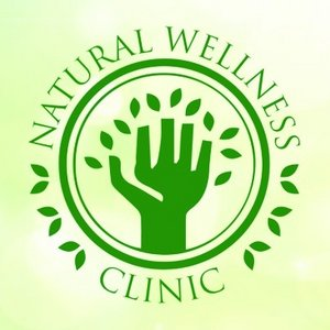 Sign Design for Natural Wellness Clinic