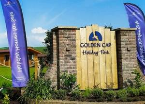 Rebrand and Signage for West Dorset Leisure Holidays