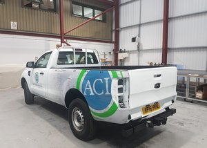 Vehicle Graphics Creative Solutions
