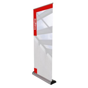 Imagine Banner Stand