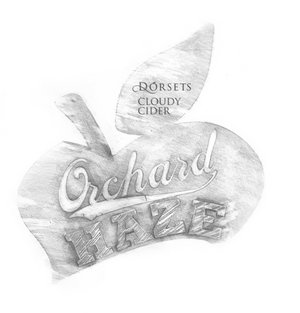 Initial Brand Sketches Dorset Orchards