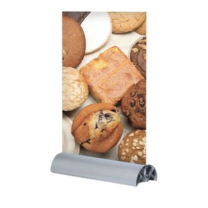 Rigid Banner Stand