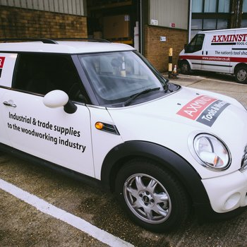 Vehicle Graphics | Wraps | Signwriting | Livery | Colour Change