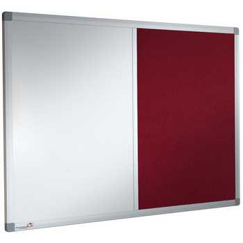 Combination Whiteboards