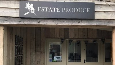 Symondsbury Estate Signs by Creative Solutions