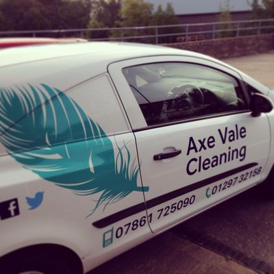 Axe Vale Cleaning Services