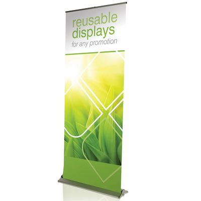 Blade Roller Banner Stand 3