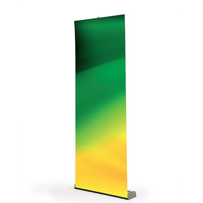 Sidewinder Pull-up roller Banner Stand Single Sided