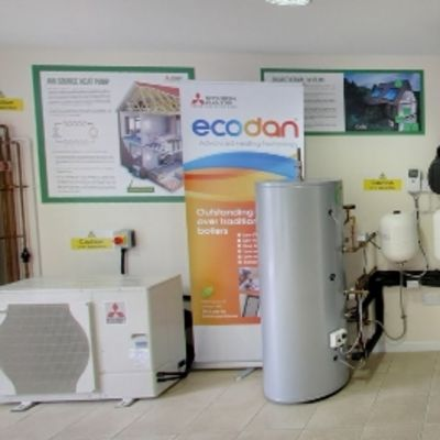 Total Renewable Solutions Showroom & Training Centre