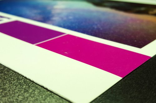 Printed Gloss Photopaper