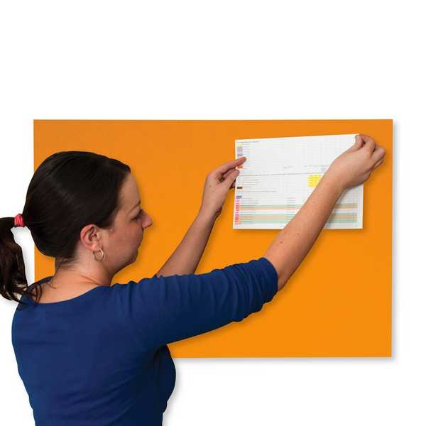 Custom Felt Notice Boards