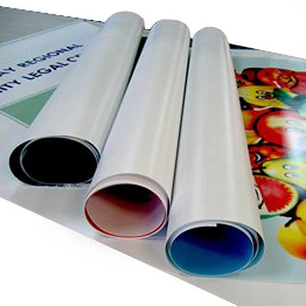 Full Colour Printed Posters