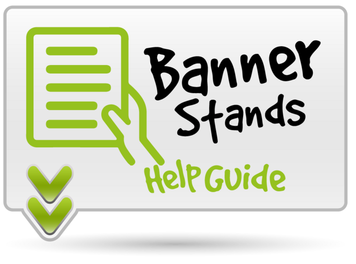 Banner Stand Product Guide