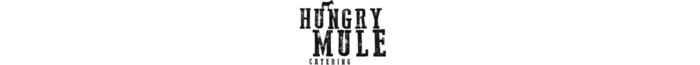 Hungry Mule Logo Banner