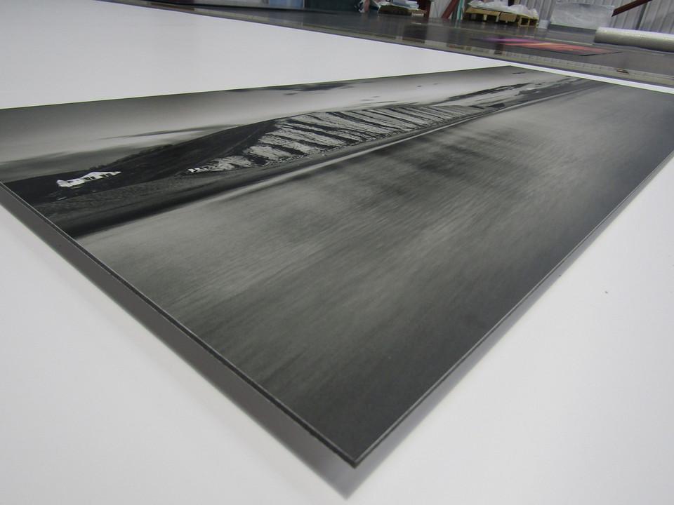 Printed Aluminium Composite Board